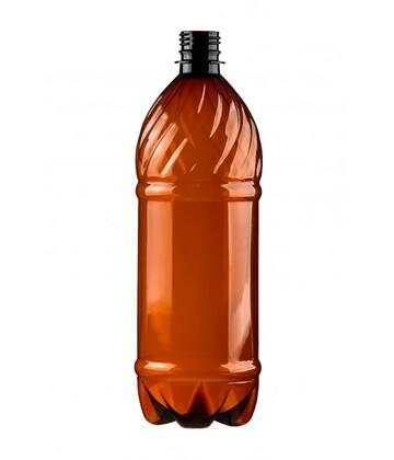 ПЭТ-бутылка 1,5 л.