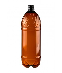 ПЭТ-бутылка 2,0 л.