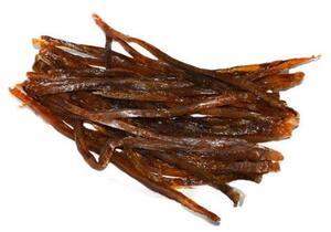 Чехонь сушеная (соломка) 0,5 кг