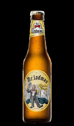 Mr. Lodman GOLD