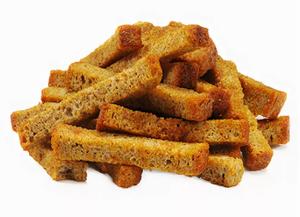 """Сухарики ржано-пшеничные со вкусом """"мексиканского соуса"""" 500 гр"""
